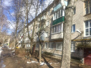 Продам 2-х комн. квартиру в г.Кимры, пр-д Титова, д.9 (микрорайон) - Фото 1