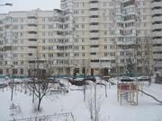 Отличная 3-х комнатная квартира м. Ул.Скобелевская - Фото 1