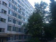Трёх комнатная квартира в г. Серпухове