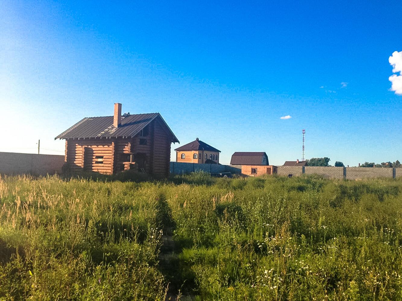 Купить дом Фаустово Воскресенский район | Раменский район - Фото 1