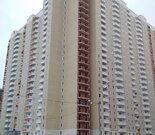 Продается 1 комн. квартира д. Путилково корпус 23 3 таж 3 950 000 - Фото 2