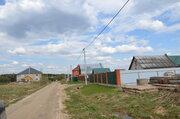 Участок 24 сотки в центре села Борисово Можайский р-н, 85 км от МКАД - Фото 1