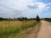 15 сот ИЖС в д.Никифорово - 90 км Щёлковское шоссе - Фото 4