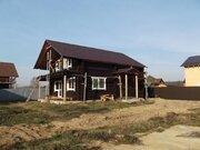 Продается дом 150 кв.м, участок 9 сот. , Щелковское ш, 38 км. от .