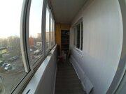 Двухкомнатная квартира новой планировки в пос.Белоозерский - Фото 4