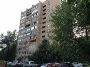 Продажа 2-х комнатной квартиры в г. Железнодорожный, ул.Чаплыгина, д.7