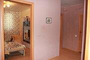 1 комнатная квартира на 7 просеке с ремонтом. Вид на Волгу - Фото 3
