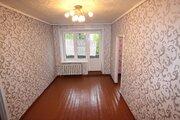 Продам 2 комнатную квартиру с хорошим ремонтом в центре города. - Фото 1