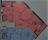 Продажа квартиры, Пушкино, Пушкинский район, Чехова ул. - Фото 2