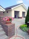 Продаётся коттедж 500м2 с участком 15сот, гараж 100м2, 15км от Нижнего - Фото 3