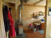 Бревенчатый дом с г/о в пос. Савино Ивановской области - Фото 5