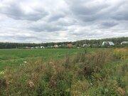 Продам земельный участок 10 соток в Новой Москве , Безобразово. - Фото 1