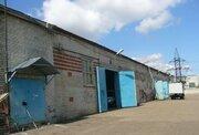 Продам, индустриальная недвижимость, 2576,0 кв.м, Советский р-н, .