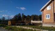 Дом в черте г. Чехов, микрорайон Ровки. - Фото 3
