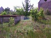 Участок прямоугольный с фундаментом - Фото 2