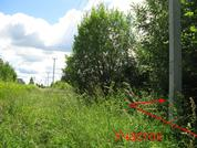 Участок ИЖС 9 соток в д.Семеновское недалеко от Коломны - Фото 4
