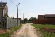 Продается 10 соток к.п. Андрейково лесное в близи д. Андрейково - Фото 5