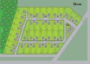 Продается зем.участок 3,5га, Истринский район, д.Сафонтьево - Фото 3
