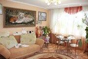 2 комнатная квртира Домодедово, мкр. Барыбино, д. Благое - Фото 2
