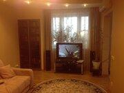 3-х комнатная квартира в отличном состоянии м. Выхино - Фото 1