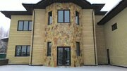 Дом в Солослово под отделку. Рублево-Успенское ш, 14 км - Фото 5