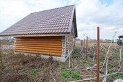 Зимний Бревенчатый дом в деревне Вяхтелево - Фото 4