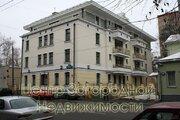 Аренда офиса в Москве, Полянка Добрынинская, 204 кв.м, класс B+. . - Фото 1