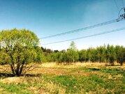 Участок 15 соток д. Татариново г.о. Домодедово - Фото 1