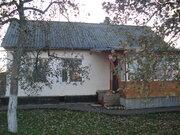 Продажа дом 80м2 Виленки - Фото 1