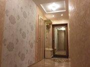 3 кв с отличным ремонтом в Пушкине