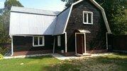 Продается дом Софрино 1 зеленая улица - Фото 3
