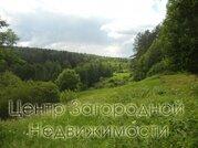 Участок, Симферопольское ш, 110 км от МКАД, Велегож д. (Заокский р-н). . - Фото 2