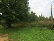 Продажа земельного участка в Дмитровском р-не д. Степаново - Фото 3