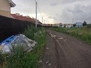 Продается участок, деревня Бакеево