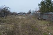 Земельный участок в центральной части д. Клишева