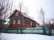 Дом в с. Мошенское - Фото 1