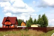 Участок 10 соток д.Рождествено Новорижское шоссе 120 км - Фото 1