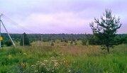 Участок ИЖС д. Горки Симферопольское/каширское шоссе - Фото 5