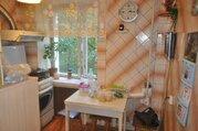 Продаётся двухкомнатная квартира в г. Пушкино - Фото 1