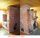 Зимний дом в Прибытково - Фото 4
