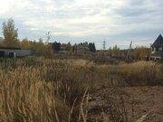 Продается участок, деревня Толстяково - Фото 3