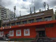 Помещение у метро Щелковская. - Фото 1