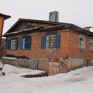 Продается дом, ул.Чапаева 82м,6,5с.з - Фото 1