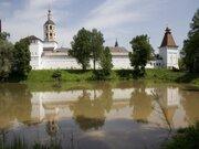 Участки от 15 соток в новом поселке, в близ д.Николаевка, г.Боровск. - Фото 3