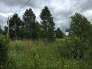 Продается участок, деревня Смирновка-2 - Фото 4