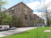 Продается 3-х комнатная квартира, ул. Дмитрия Ульянова, д.24 - Фото 1