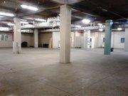 Сдается отапливаемый склад на территории торгово-складского комплекса - Фото 2