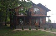 Дмитровское ш. 36 км.от МКАД Продается дом в охраняемом коттеджным пос - Фото 1