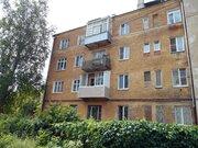 4-комнатная квартира на улице Энгельса, 18