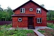 Продается дом в деревне рядом с лесом, 87 км от МКАД по Ярославскому ш - Фото 3